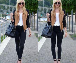 fall fashion style image
