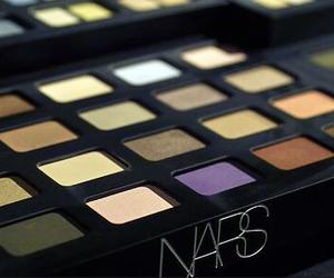 nars, makeup, and make up image
