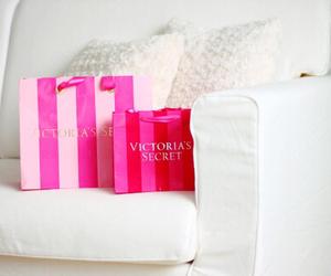Victoria's Secret, pink, and vs image