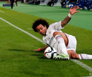 real madrid and marcelo image