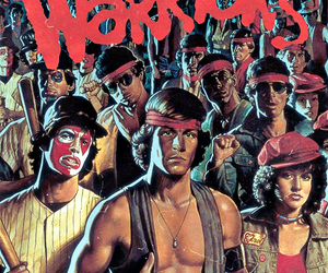 1970s, The Warriors, and movie image