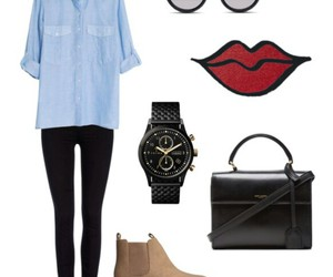 outfit, Polyvore, and dailyoutfit image
