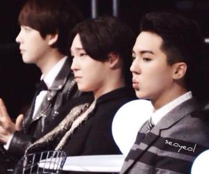kpop, jinwoo, and winner image