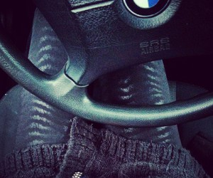 bmw, car, and cool image