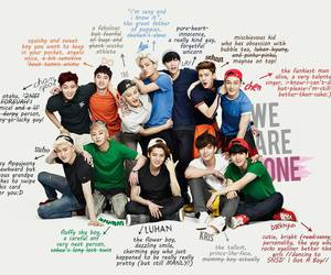 Chen, exo, and ulzzang image