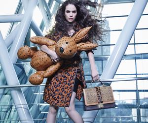 lenox, ANTM, and fashion image