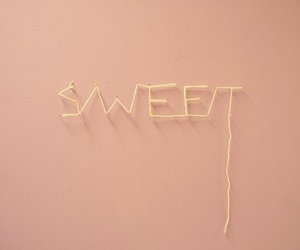 sweet and pink image