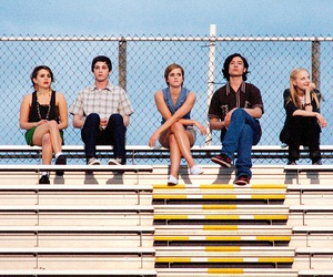 the perks of, de ser invisible, and being a wallflower image