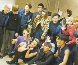 donghae, henry, and super junior image