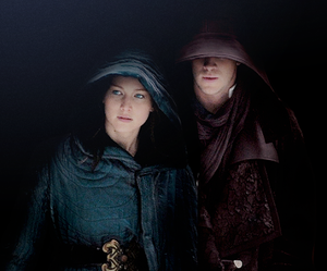 katniss and gale image