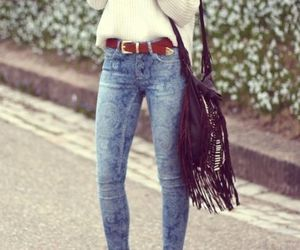 denim and style image