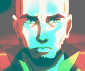 aang, the last airbender, and the legend of korra image