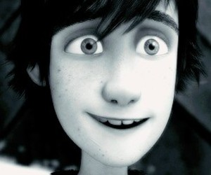 hiccup, how to train your dragon, and httyd image