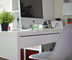 luxury, apple, and white image