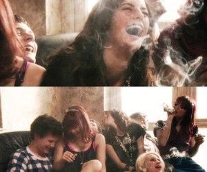 skin, smoke, and drugs image
