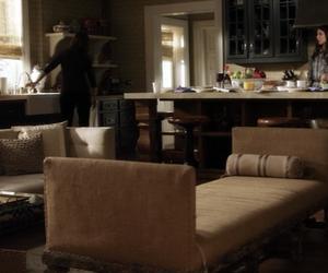 kitchen, living room, and spencer image