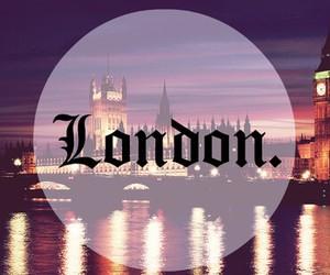 lights and london image