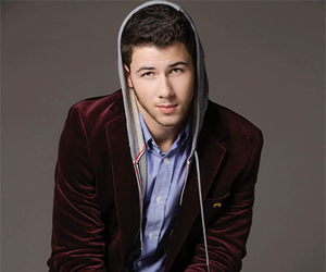 nick jonas, jonas brothers, and boy image