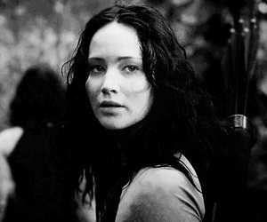 katniss, catching fire, and thg image