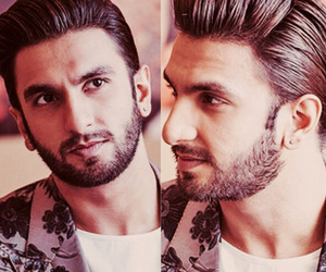 ranveer singh and bollywood image