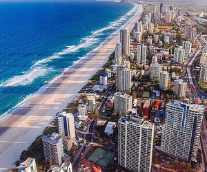 city and australia image
