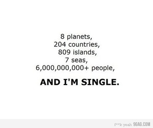 single, boy, and text image