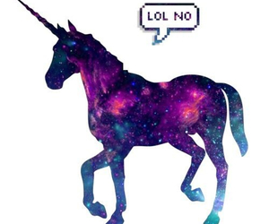 unicorn, galaxy, and transparent image