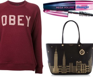 obey and sweater image