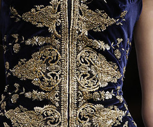 Alexander McQueen, Couture, and fashion image
