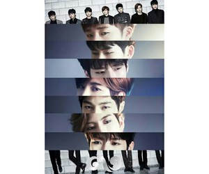 infinite and dilemma image
