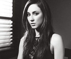 beautiful, spencer hastings, and girly image