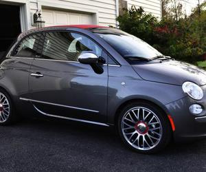 500, fiat, and new image
