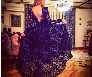 dress and luxury image