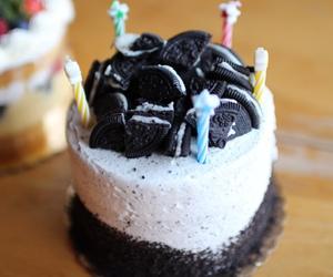 birthday, oreo, and tumblr image