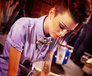 cher lloyd, tattoo, and perfect image