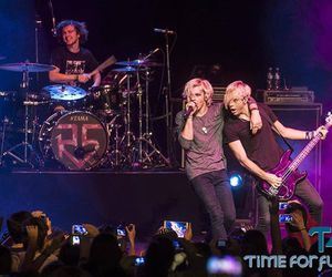 argentina, ellington, and ross lynch image