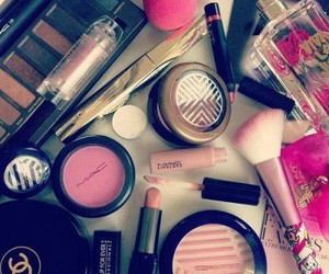 beautiful, ideal, and maquillaje image