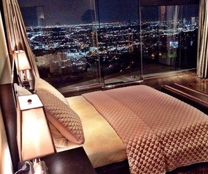 luxury, city, and room image
