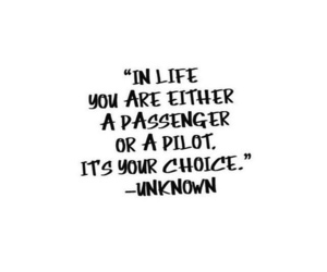 quotes, life, and pilot image