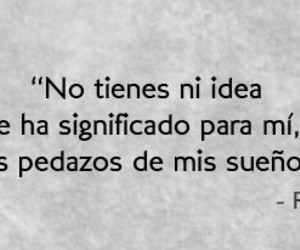 frases and sueños image