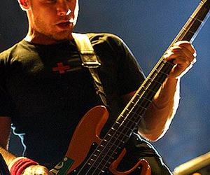bass, pearl jam, and jeff ament image