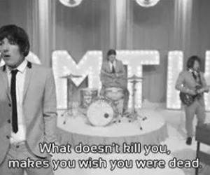 bmth, drown, and dead image