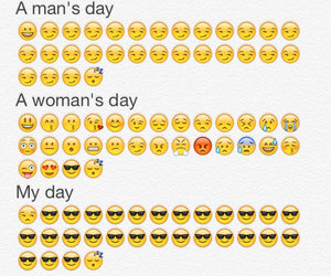 day, funny, and man image