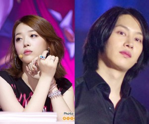 heechul, kpop, and korean image