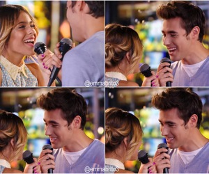 leon, violetta, and jorge blanco image