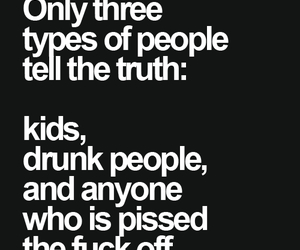 people, quote, and truth image