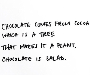 clever, discover, and chocolate image