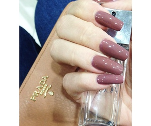 nails and Prada image