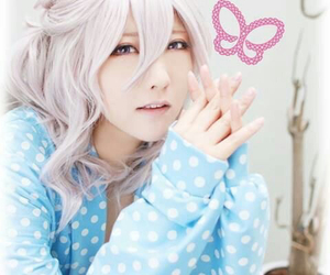 cosplay, brothers conflict, and kawaii image
