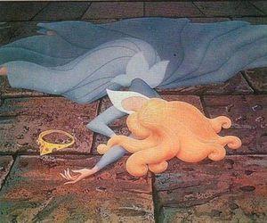 disney, aurora, and sleeping beauty image
